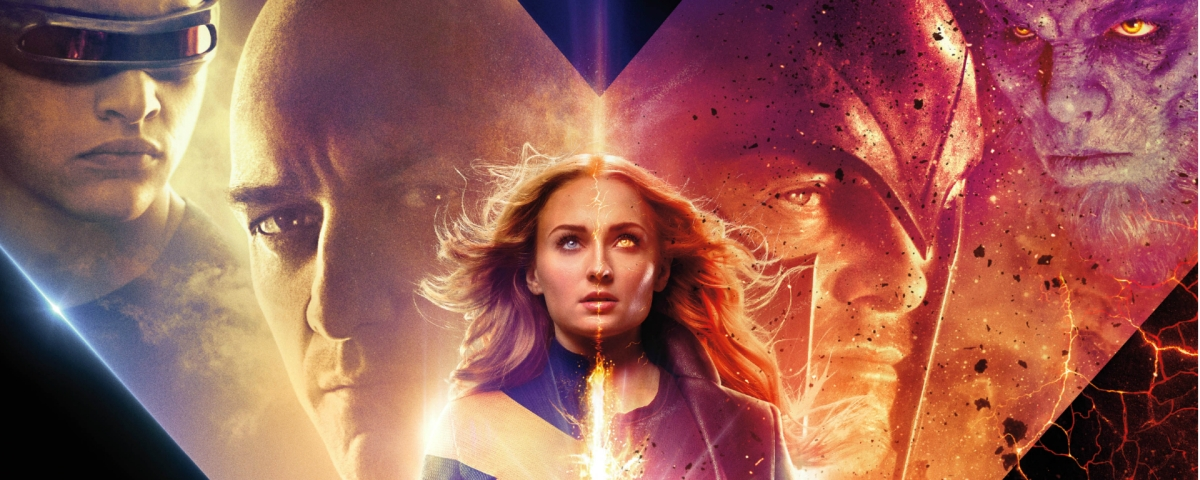 Coming Soon: 'Dark Phoenix'