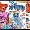 Monster Cereals: A Brief History of a Spooky Breakfast
