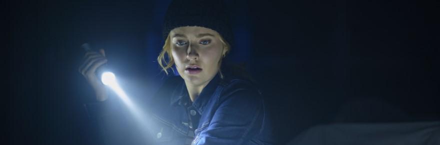 Kennedy McMann as Nancy Drew