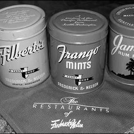 Frango Mints
