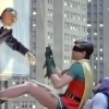 All of 'Batman' Window Cameo Scenes