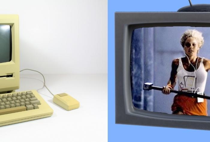 Apple Macintosh 1984