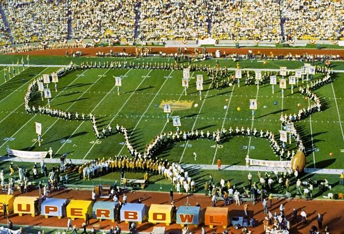 Super Bowl 1967