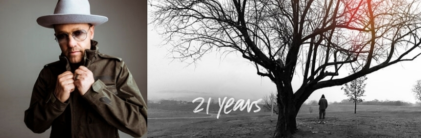 TobyMac 21 Years