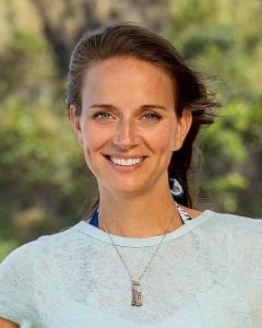 Amber Mariano