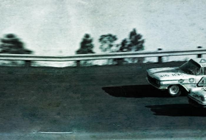 Inaugural Daytona 500