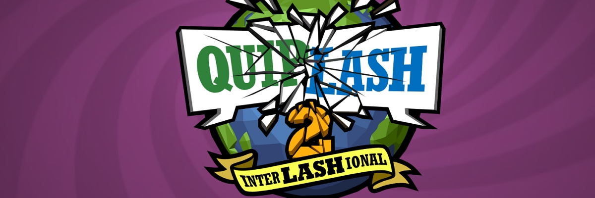 Jackbox Games Releases Quiplash 2 InterLASHional Early