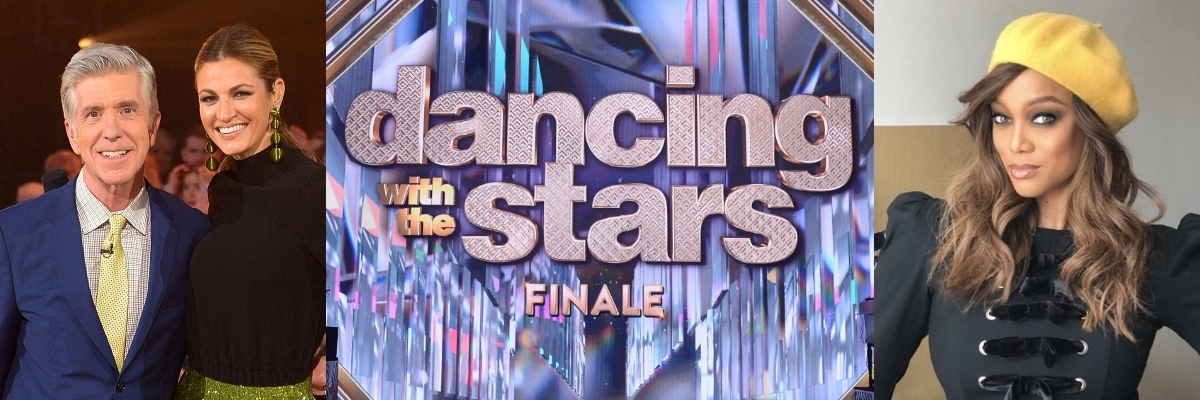 Dancing with the Stars shakeup