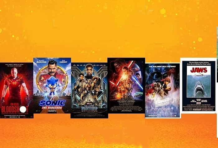 $5 Movies at Regal Theaters