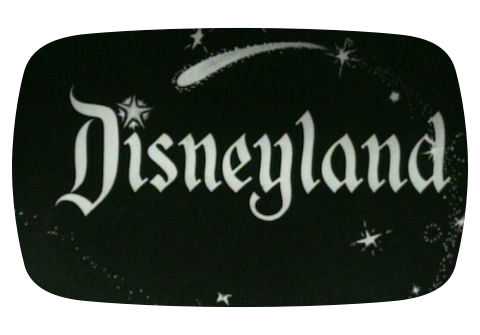 Disneyland TV Series