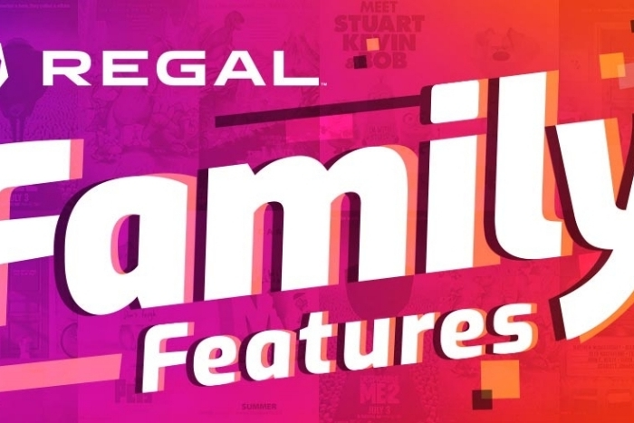 Regal Family Features