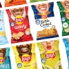 Lay's Potato Chips' Aisles of Smiles