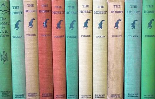 The Hobbit Books