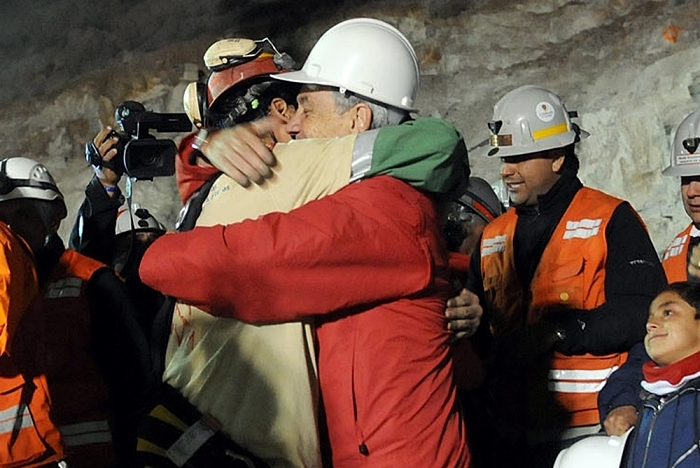 33 Miners