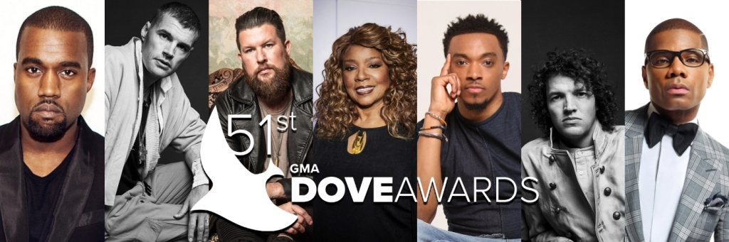 51st Dove Awards