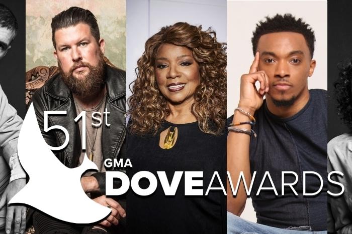 51st Dove Awards