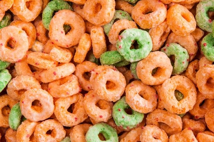 Apple Jacks cereal