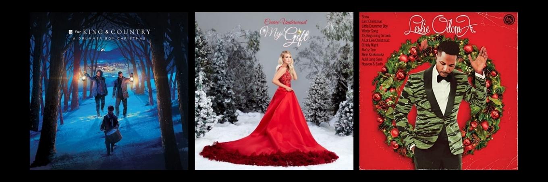 Christmas Music 2020