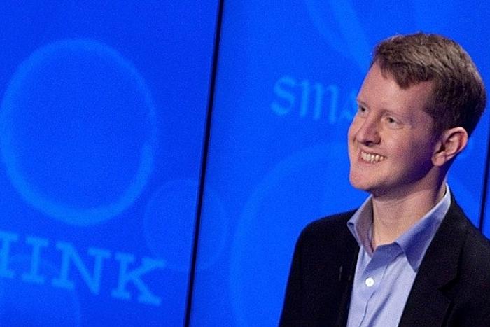 Ken Jennings