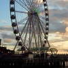 BOS: Seattle's Great Wheel to Spin Again