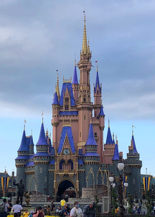 Cinderell Castle