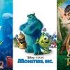 Disney's Movie Magic Mondays