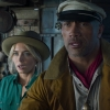 Johnson and Blunt Keep 'Jungle Cruise' a Pleasant Trip